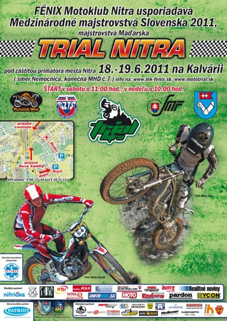 Trial 2011